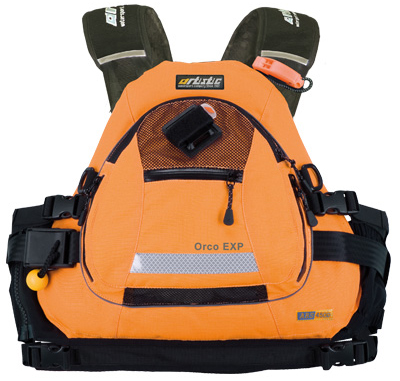 Artistic Orco Expedition ARS 450D Buoyancy Aid