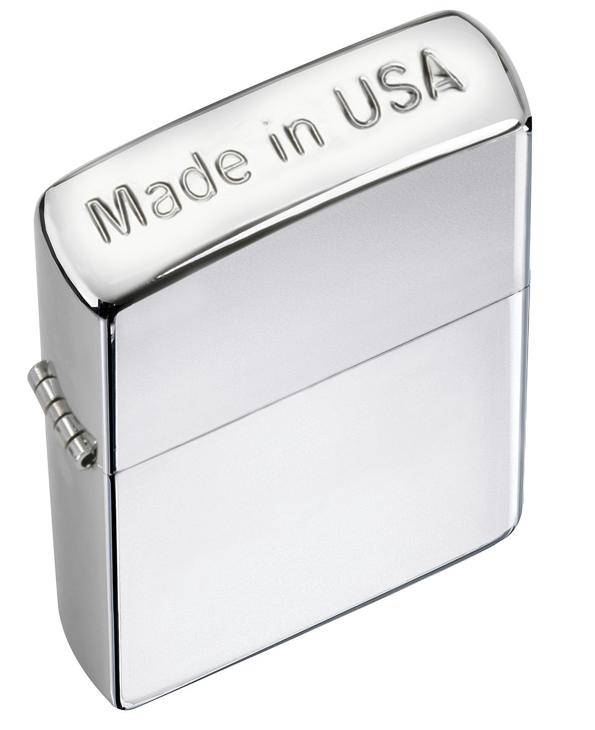Zippo Crown Stamp Made in USA Lighter