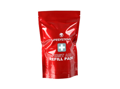 Lifesystems First Aid Bandage Refill Pack